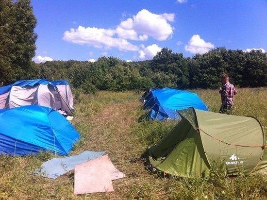 В Мордовии летом этого года будут работать 406 различных детских лагерей