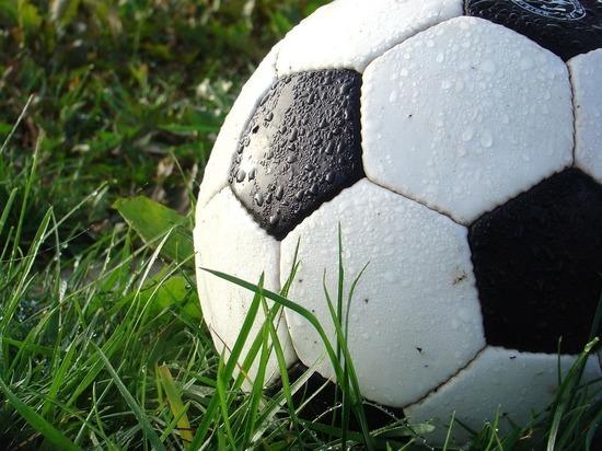 Футбольная команда из Закарпатья выиграла