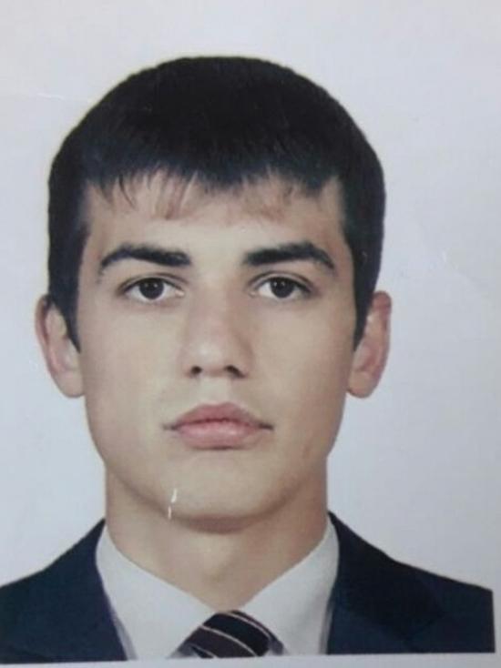 В Малгобекском районе Ингушетии бесследно пропал 26-летний парень