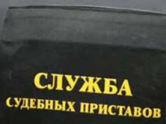Житель Соль-Илецка избил судебного пристава и ждет суда