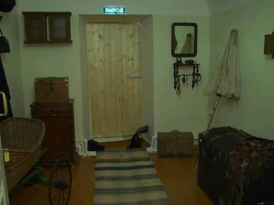 В Елабуге после ремонта открылся дом-музей Ивана Шишкина