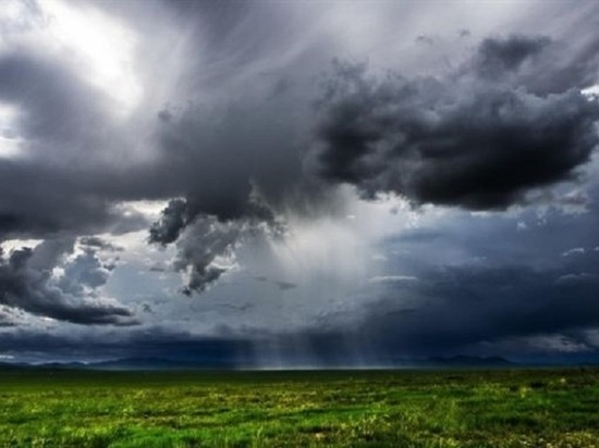 «Яндекс» составил карту погоды для Казани на выходные