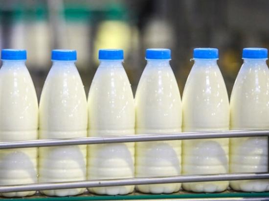 В Оренбуржье с 11 июня вернется на прилавки белорусское молоко