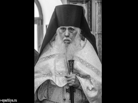 Отпевание старца Гермогена пройдёт во вторник