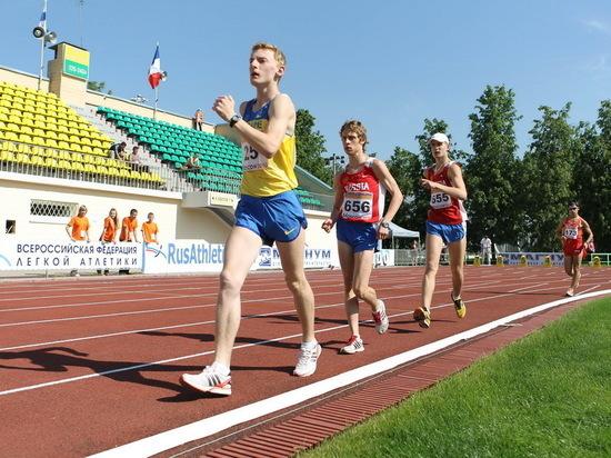Ходоки из Мордовии взяли золото чемпионата России на дистанции в 20 километров