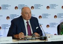 Президент Люксембургского форума Вячеслав Кантор:  «Ситуация в мире постоянно становится всё более напряжённой, угрожающей и трудно предсказуемой»
