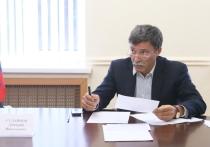Дмитрий Судавцов: «Люди идут с проблемами и с надеждой»
