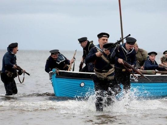 В конце июля на Яграх освободят Киркенес и Нормандию