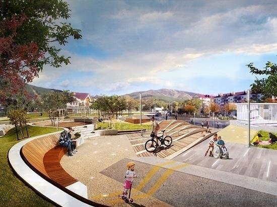 Реконструкция набережной пройдет в несколько этапов