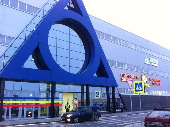 В Твери более 300 человек эвакуировали из торгового центра «Тандем»