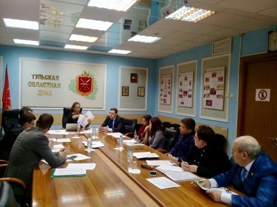 Общественный совет объявил о личном приеме граждан