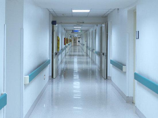 15 миллионов рублей потратят на ремонт больницы в Сенгилее