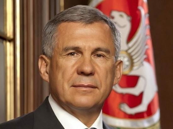 Рустам Минниханов отправился с рабочим визитом в ФРГ