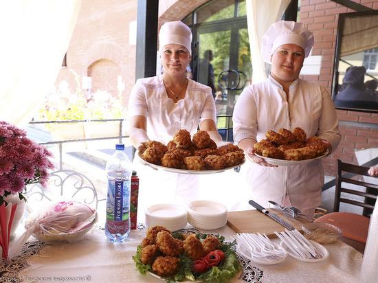 В Тверскую область съехались шеф-повара лучших ресторанов России