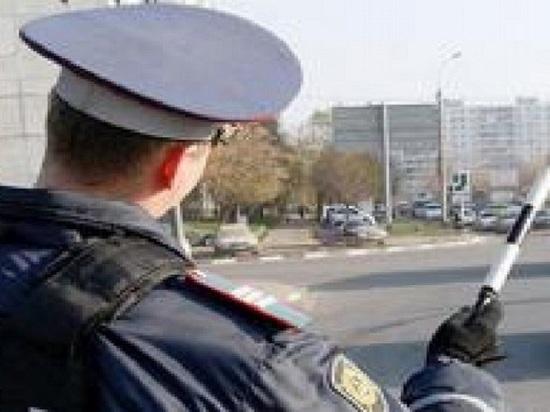В Саранске вычислили водителя, скрывшегося после ДТП с участием патрульного автомобиля