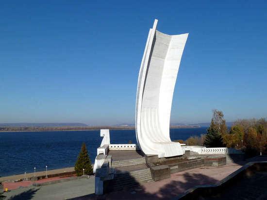 12 июня в Самаре после реконструкции откроется 4-я очередь набережной