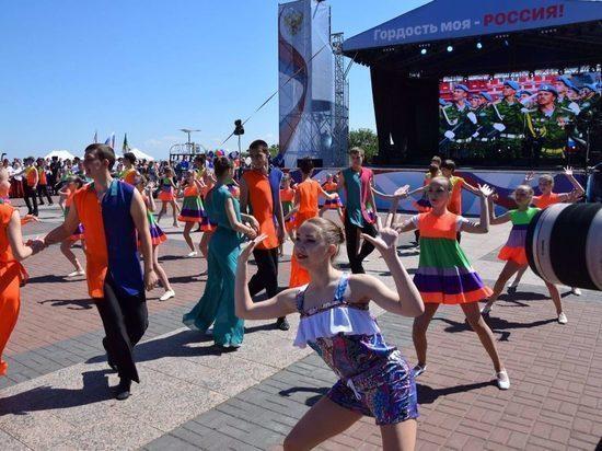 Ульяновцев приглашают на празднование Дня России
