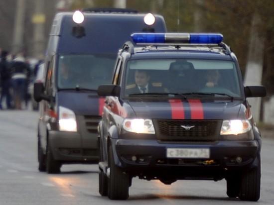 В Казани нашли мумифицированный труп женщины