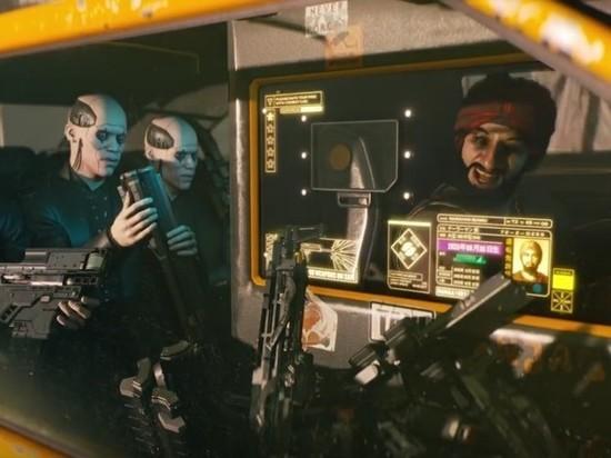 Создатели «Ведьмака» показали трейлер новейшей  игры