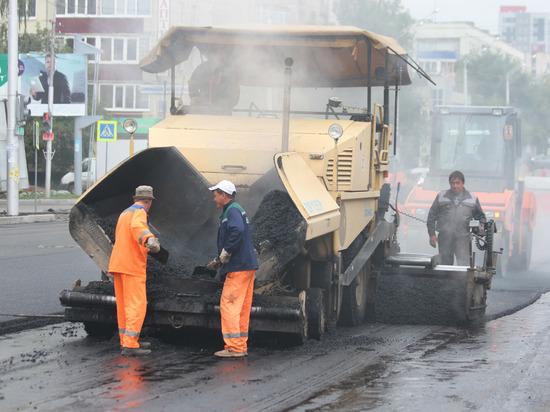 При капремонте дорог в Башкирии используют «долгосрочный» битум