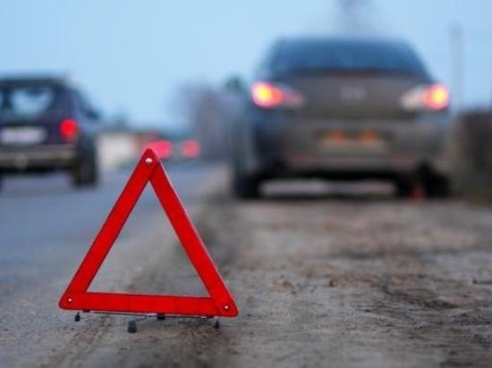 В Волжском районе под колесами авто погибла женщина