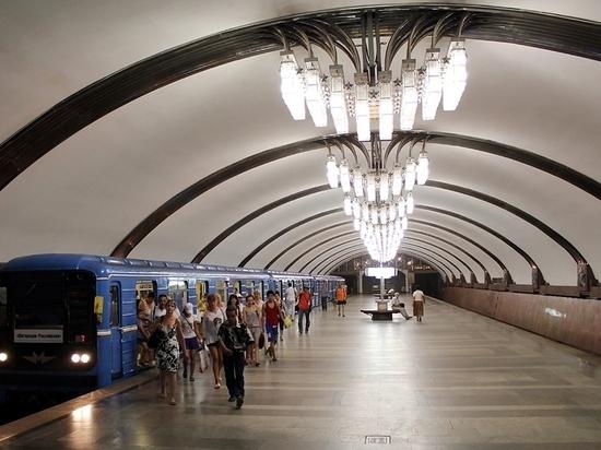 В День России в Самаре станция метро «Алабинская» будет работать до 22.00