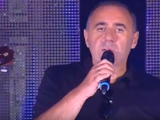 Скончался грузинский артист и солист Гио Хуцишвили