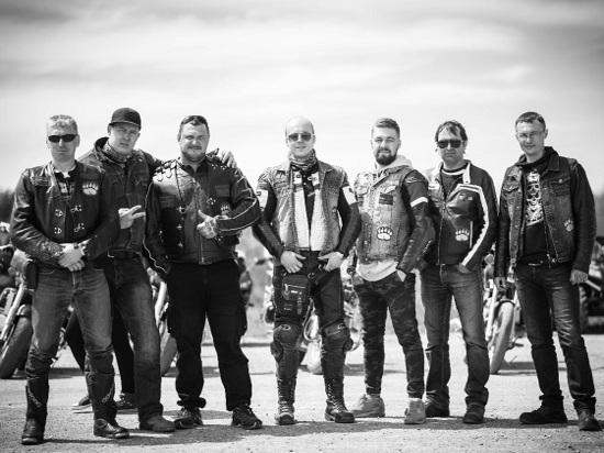 18 июня отмечается Всемирный день мотоциклиста