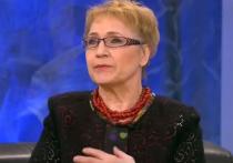 Госпитализирована Нина Русланова: у актрисы травма головы