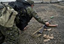 ЛНР заявила о прибытии на передовую украинского спецназа в российской форме