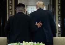 Странности саммита Трампа и Кима: зачем северокорейскому лидеру биотуалет в машине
