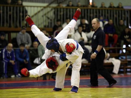 В Сызрани состоятся состязания по рукопашному бою