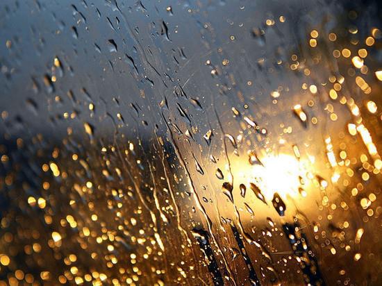 В Самарской области на 13 июня объявили штормовое предупреждение