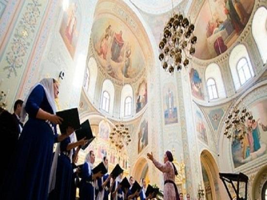 В Татарстане откроется фестиваль «Музыка веры»