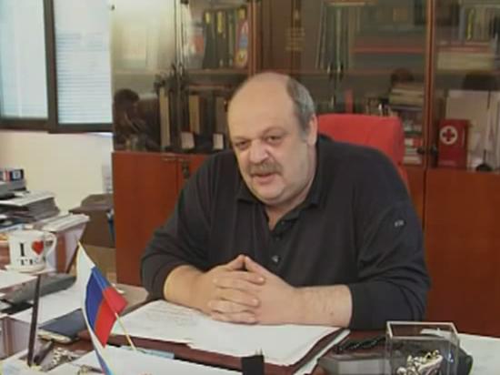 Известный врач Яков Бранд скончался на работе в Склифе