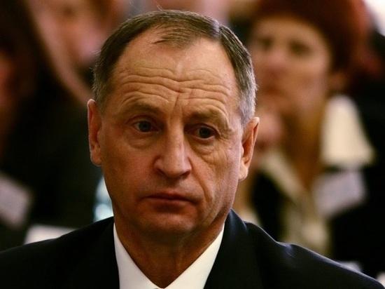 Экс-председателю Нацбанка Мордовии грозит до 4 лет лишения свободы