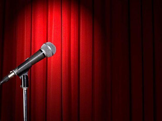Послезавтра в Элисте будет работать открытый микрофон
