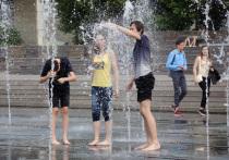 Москву накроет куполом тепла: синоптики объяснили феномен надвигающейся жары