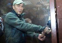 «Оскорбляет чувства верующих»: вандал из Третьяковки рассказал о мотиве преступления