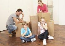 В Оренбуржье молодые семьи в следующем году могут остаться без субсидий на жилье