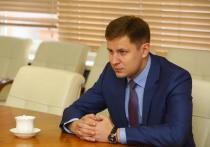 Депутат Дмитрий Ружников призывает горожан к активности