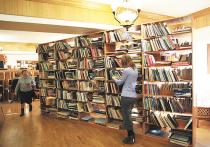 Новое поколение выбирает чтение