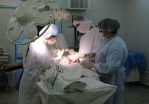 Краевая клиническая больница — модель развития здравоохранения