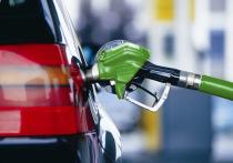 Цены на бензин в Хабаровске продолжают расти