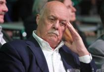 Источники сообщили о смерти Станислава Говорухина: информация не подтвердилась