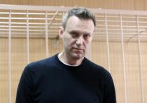 Суд по делу Навального перенесли: ФСИН хочет еще год