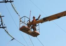 Ремонтные работы в филиале «Ивэнерго» вступили в активную фазу