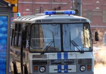 Российские заключенные массово пожаловались в ЕСПЧ на ужасные условия перевозки