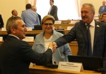 Югре и Тюмени предстоит судьбоносный выбор