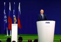 Экзамен Путина: кто из мировых лидеров приедет на Чемпионат мира